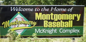 Montgomery Baseball League